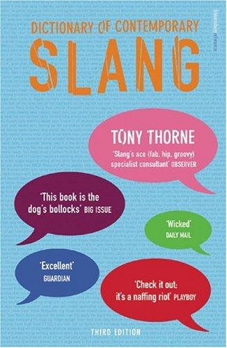 Download Dictionary of Contemporary Slang