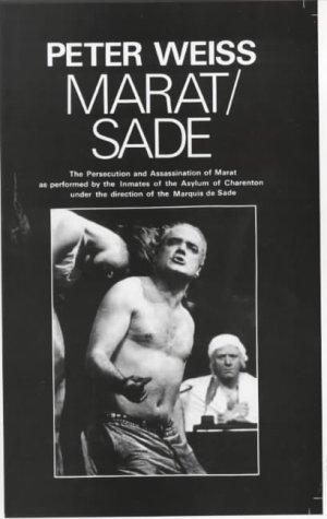 Download Marat Sade