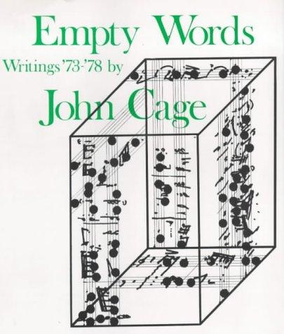 Download Empty Words