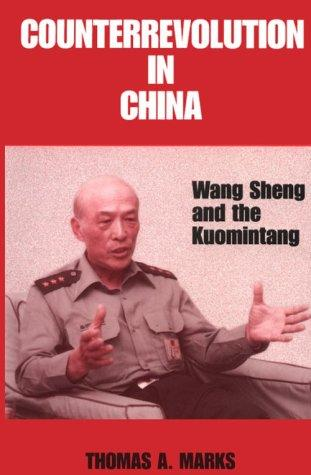 Download Counterrevolution in China