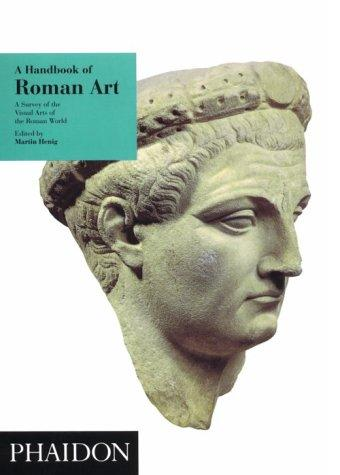 Download A Handbook of Roman Art