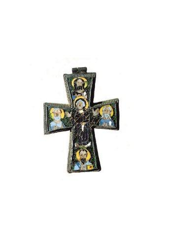 Image for Early Christian & Byzantine Art (Art & Ideas)
