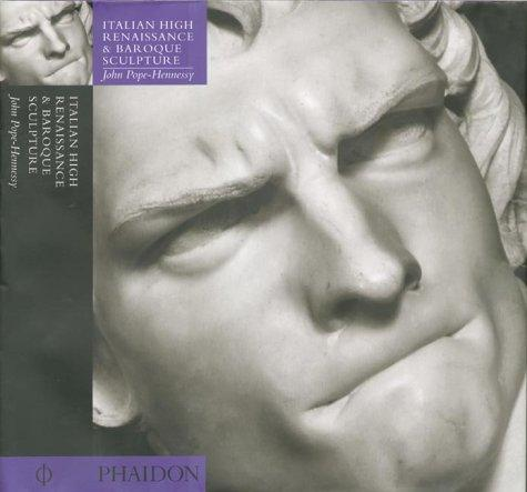 Download Italian High Renaissance & Baroque sculpture