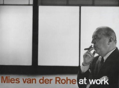 Download Mies van der Rohe at work