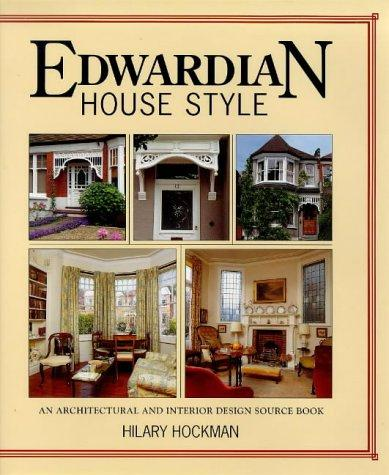Download Edwardian house style