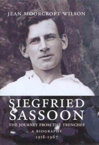 Download Siegfried Sassoon