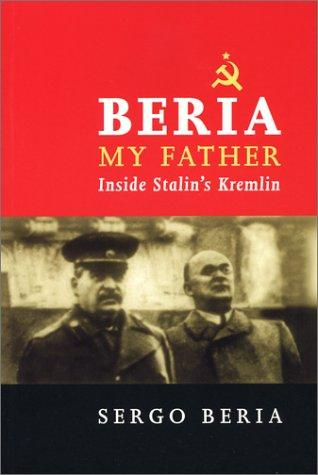 Beria – My Father