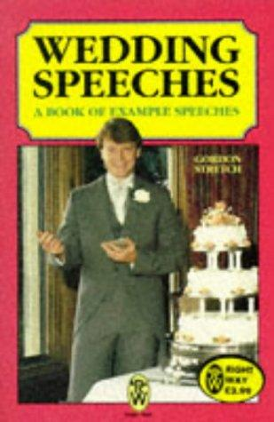 Download Wedding Speeches