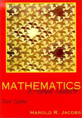 Download Mathematics, a human endeavor