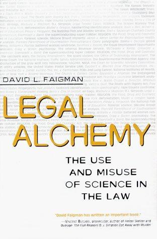 Download Legal alchemy