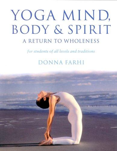 Download Yoga Mind, Body and Spirit
