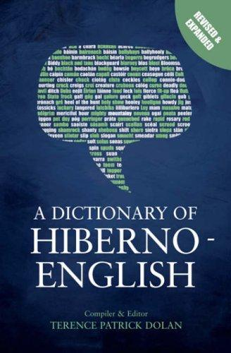 Dolan:Dictionary of Hiberno-English (Dictionary) (Open Library)
