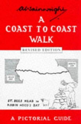 Download A Coast to Coast Walk