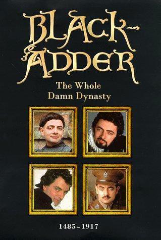 "Download ""Blackadder"""