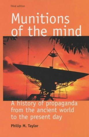 Download Munitions of the Mind