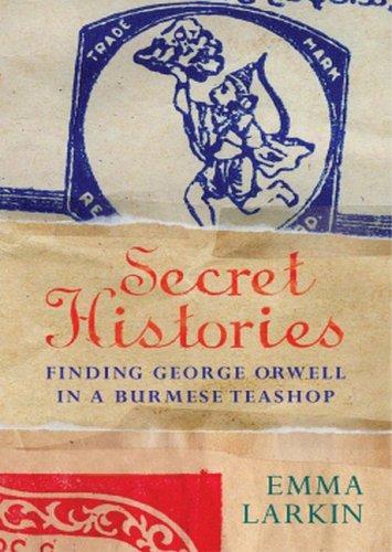 Download Secret Histories