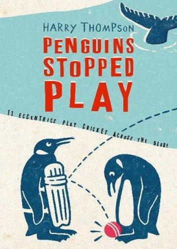 Download Penguins Stopped Play