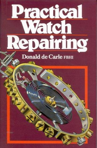 Download Practical Watch Repairing