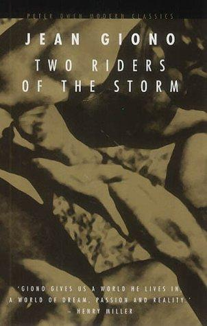 Two Riders of the Storm