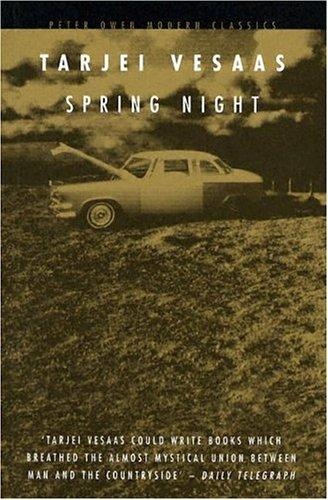 Download Spring night