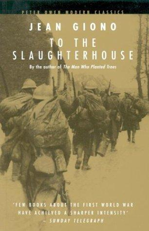 To the Slaughterhouse (Peter Owen Modern Classics)