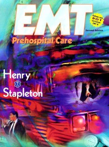 Download EMT prehospital care