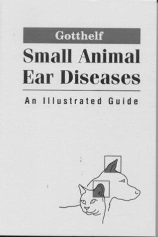 Download Small Animal Ear Diseases