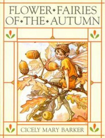 Download Flower fairies of the autumn