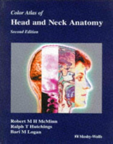 Download Color atlas of head and neck anatomy