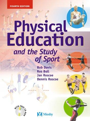 Download Physical Education & the Study of Sport