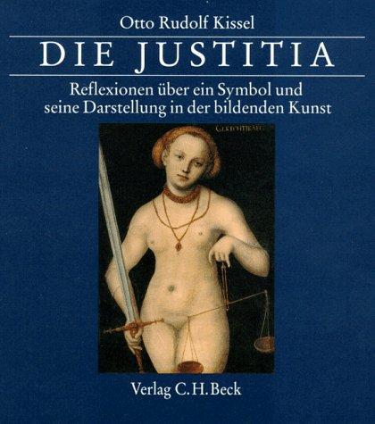 Die Justitia.