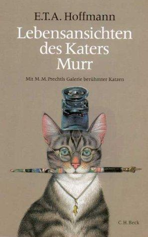 Download Lebensansichten des Katers Murr.
