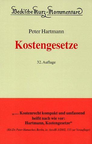 Download Kostengesetze