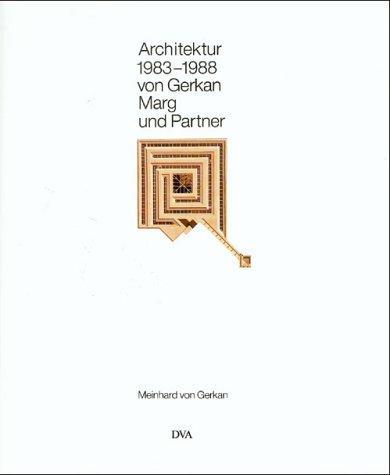 Von Gerkan, Marg und Partner.