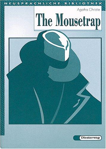 The Mousetrap.
