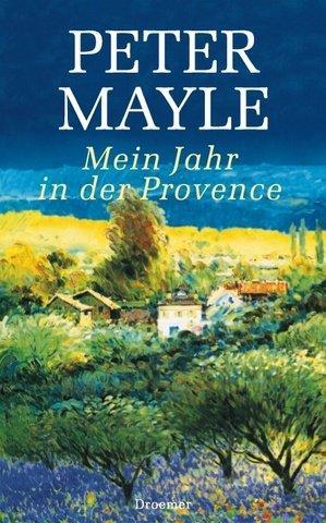 Mein Jahr in der Provence.