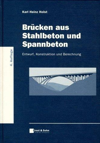 Brücken aus Stahlbeton und Spannbeton