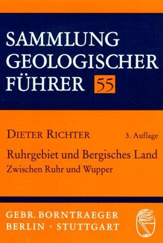 Ruhrgebiet und Bergisches Land