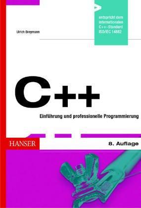 C++. Einführung und professionelle Programmierung.