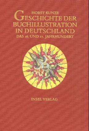 Download Geschichte der Buchillustration in Deutschland.