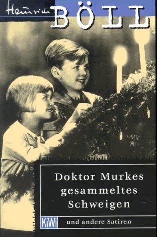 Dr Murkes Gesammeltes Schweigen