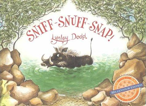 Download Sniff-snuff-snap!