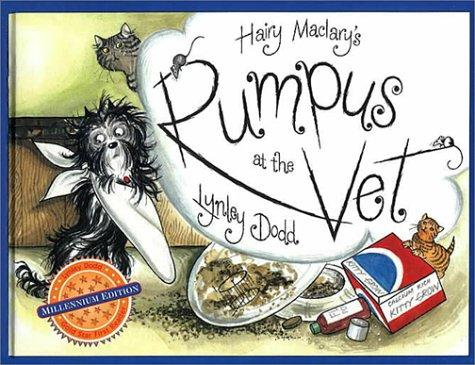 Download Hairy Maclary's rumpus at the vet
