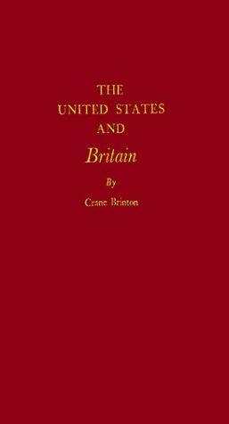 Download The United States and Britain.