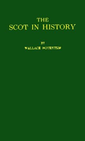 Download The Scot in history.