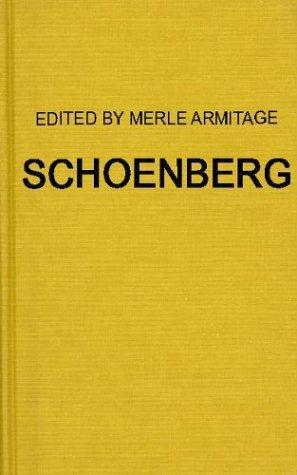 Download Schoenberg