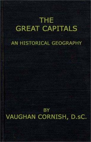 The great capitals