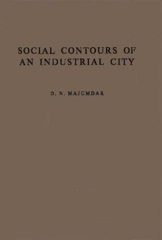 Social contours of an industrial city