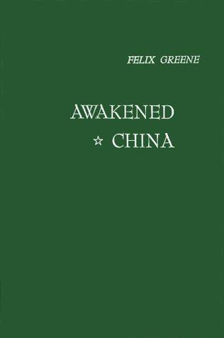 Awakened China