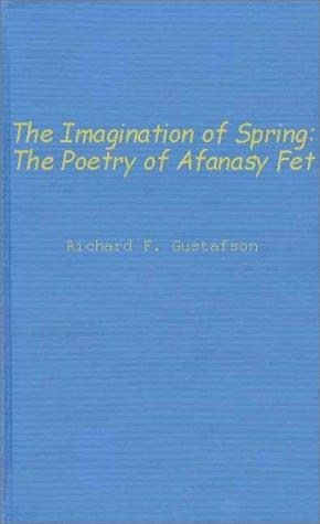 Download The imagination of spring